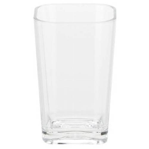 Kela badetasse Kristall 7,5 x 12 cm transparent
