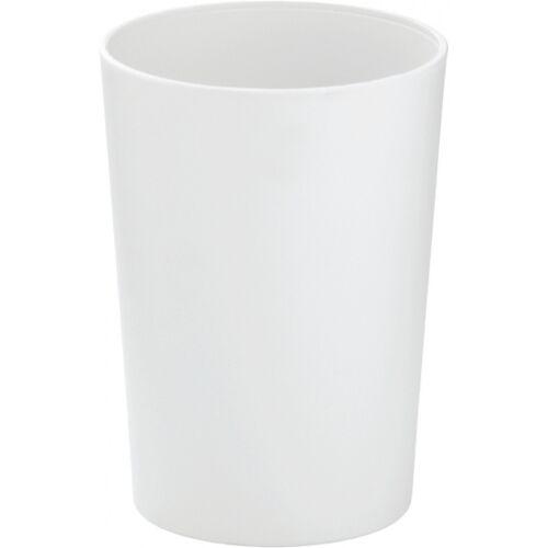 Kela zahnbürstenhalter Marta 11 x 8 cm weiß