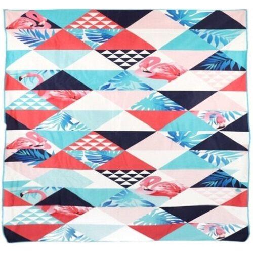 Gerimport strandtuch 150 x 150 cm Polyester