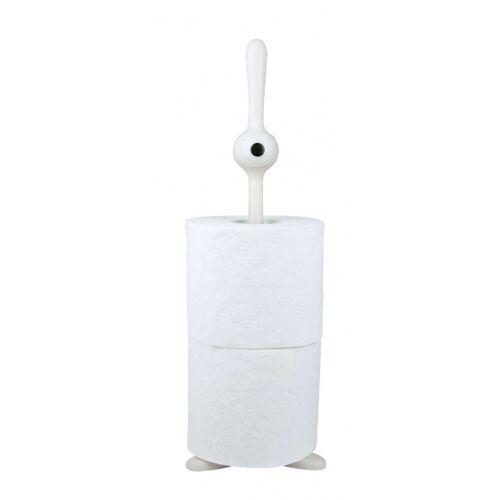 Koziol toilettenpapierhalter Toq 36,5 cm weiß