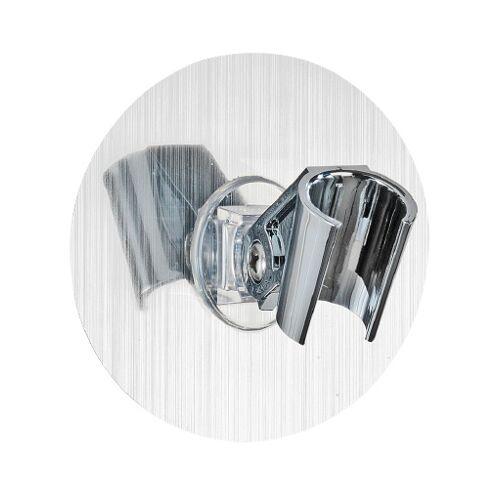 Wenko duschkopfhalter Osimo 9,2 cm silber