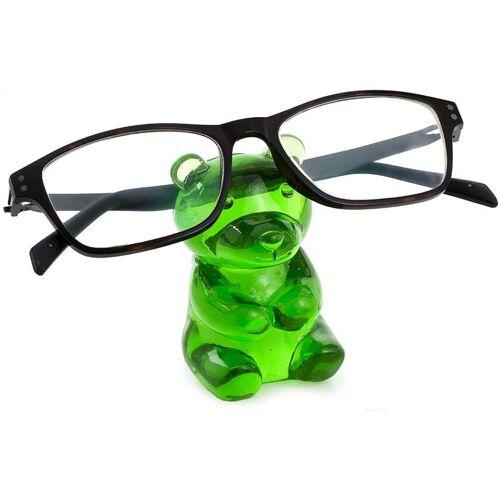 Balvi brillenhalter Bär 7,1 x 4,2 cm Polyresin grün