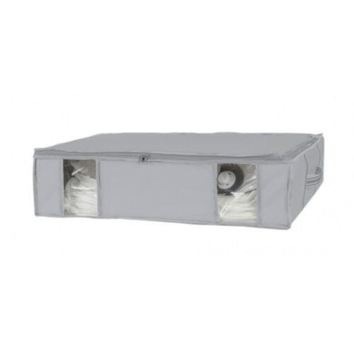 Compactor aufbewahrungsbeutel Vakuum Granit58,5x54,5x17,5cm grau l