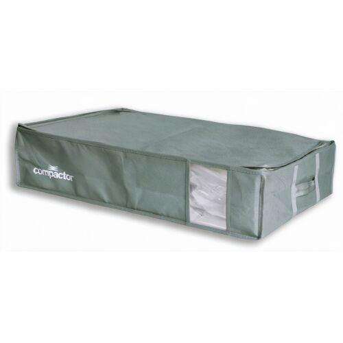 Compactor vakuum Aufbewahrungsbeutel 50 x 65 x 15,5 cm 145 Liter grün