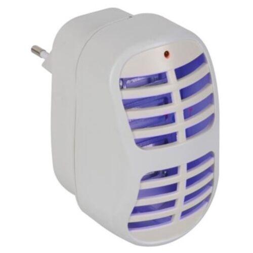 Perel insektenvernichter elektrisch 1 Watt ABS weiß