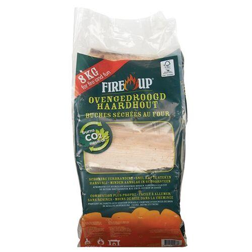 Fire-Up Fire Up ofengetrocknetes Brennholz 8kg