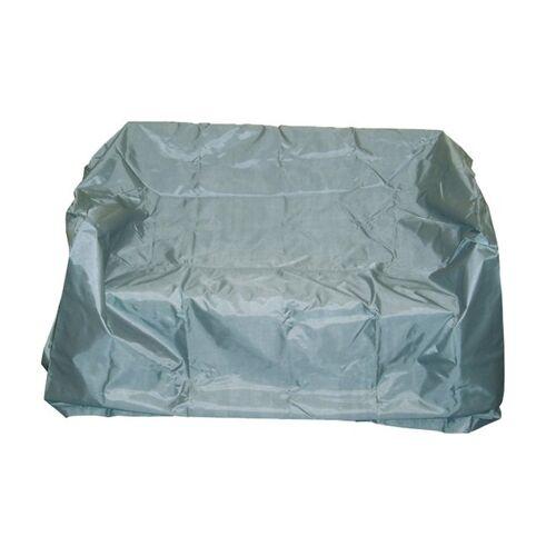 Eurotrail sofabezug 160 x 80 x 75 cm Polyester grau
