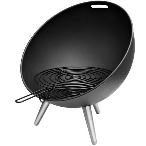 Eva Solo grill FireGlobe Gasgrill 37,8 cm Stahl