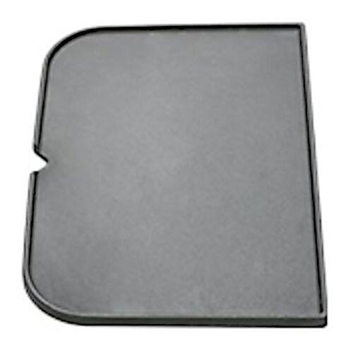 everdure grillplatte Force Grill 29,6 x 41,4 cm Gusseisen schwarz