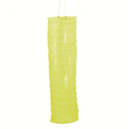 Grundig laternenlampe 20 x 90 cm gelb