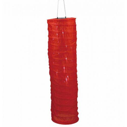 Grundig laternenlampe 20 x 90 cm rot