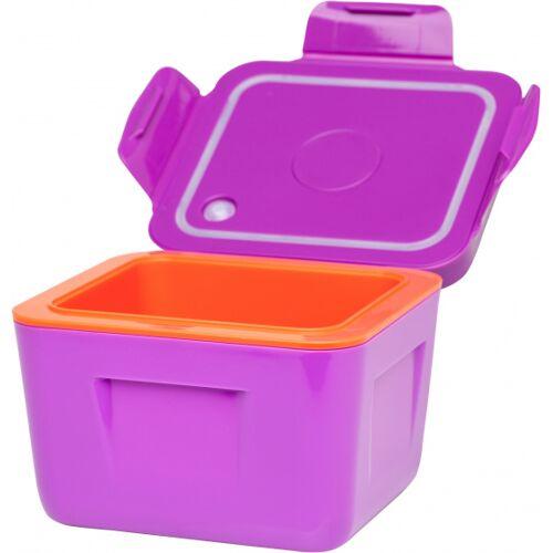 Aladdin lunchbox doppelwandig 700 ml Polypropylen violett