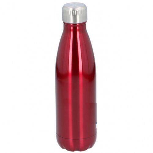 Alpina trinkflasche 500 ml rot