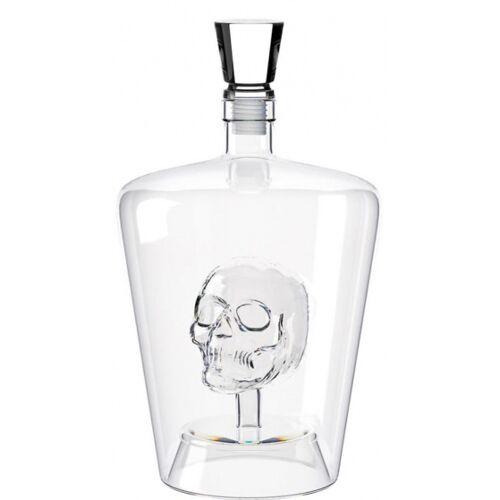 Balvi whiskey Karaffe Poison1 Liter 24 x 13 cm Glas transparent