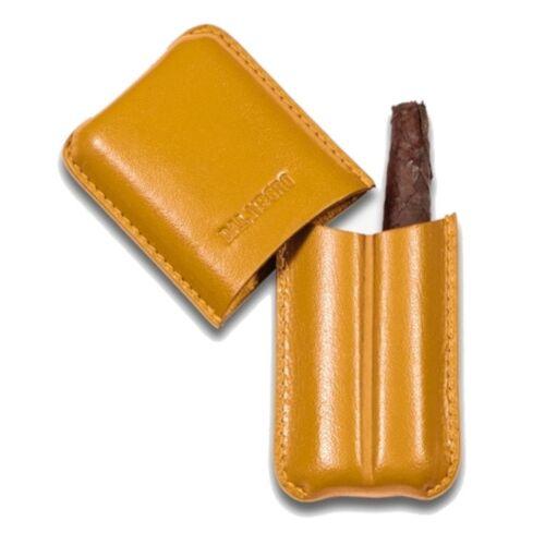 Dal Negro zigarrenetui Satz Toscanello 2 Zigarren 5 teilig