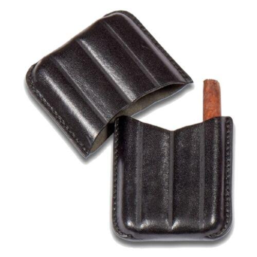 Dal Negro zigarrenetui Satz Toscanello 3 Zigarren 5 teilig