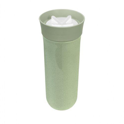 Koziol trinkflasche Safe To Go 700 ml grün