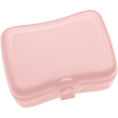 Koziol lunchbox 6Basic,6 x 12,2 x 16,8 cm lachsrosa