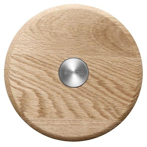 Eva Solo topflappen Nordic Kitchen magnetisch Holz braun