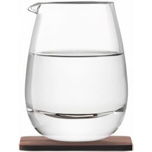 L.S.A. karaffe Whiskey Islay 300 ml Glas transparent