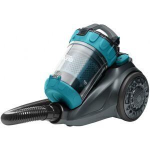 Bestron staubsauger Abl930sr Ecosenzo 1000W schwarz/blau