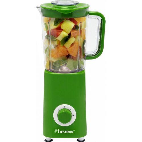 Bestron mixer 0,6 Liter grün