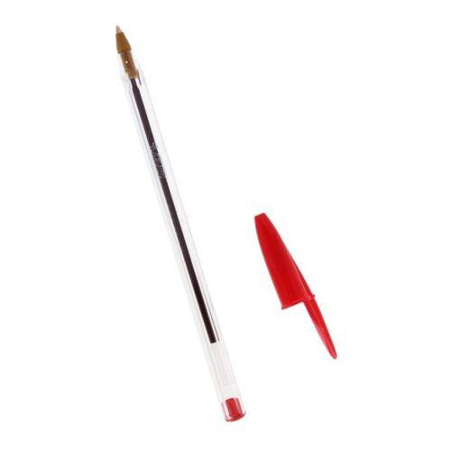 BIC kugelschreiber Cristal 15 cm 1 mm rot