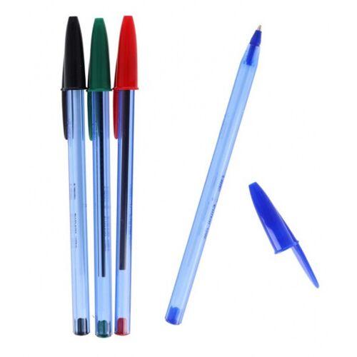 BIC kugelschreiber Cristal Soft 15 cm 1,2 mm 4 Stück