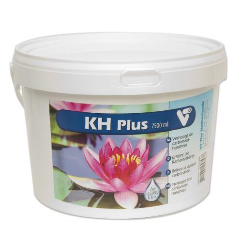 Velda karbonathärter VT KH Plus bis zu 45.000 Liter weiß