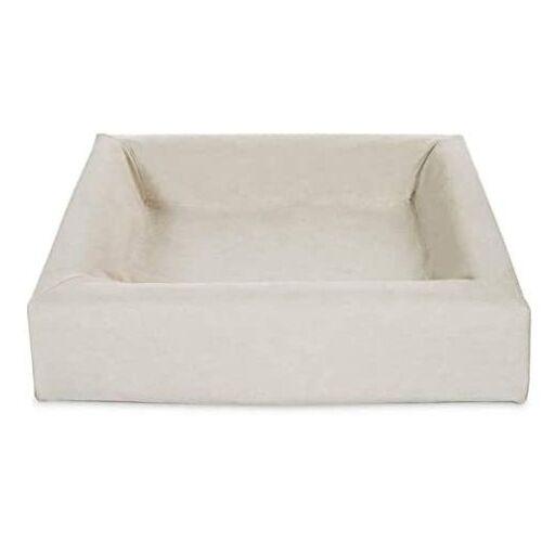 Bia Bed hundekorbbezug 70 x 60 cm Baumwolle beige