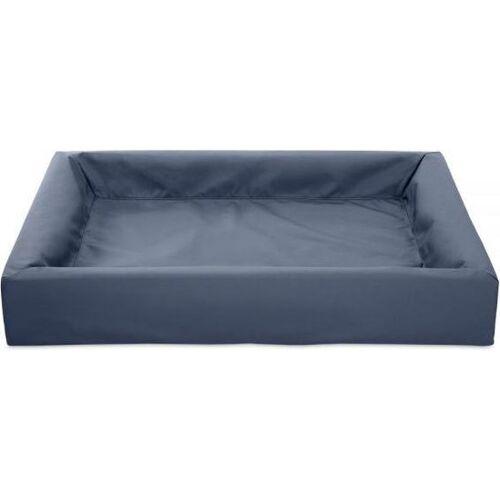 Bia Bed hundekorb Outdoor 120 cm Polyester/Kunstleder blau