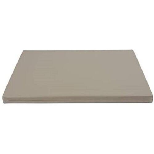 Bia Bed hundematratze 59 x 44 x 5 cm Polyether-Taupe