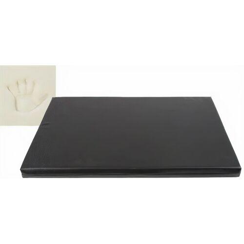 Bia Bed hundematratze Ortho 105 x 66 cm Polyester schwarz