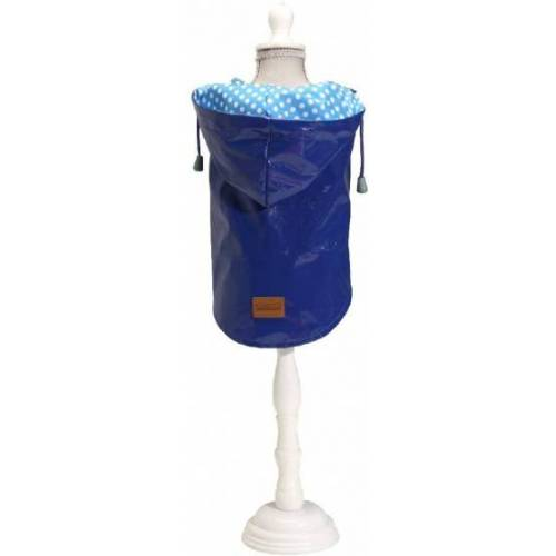 Croci hundemantel 30 cm Polyester blau