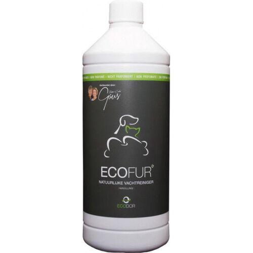 Ecodor fellreiniger EcoFur 1 Liter