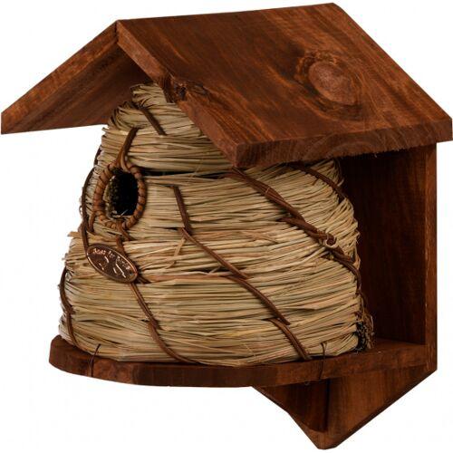 Esschert Design bienenstock Best for Birds Bienenstock 20 x 25 cm Holz