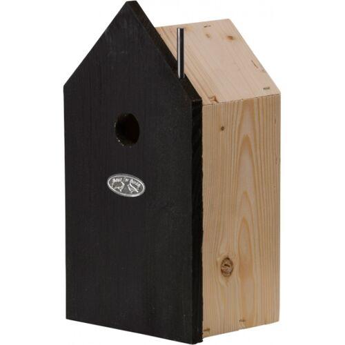 Esschert Design nistkasten Haus Zaunkönig Best for Birds Holz