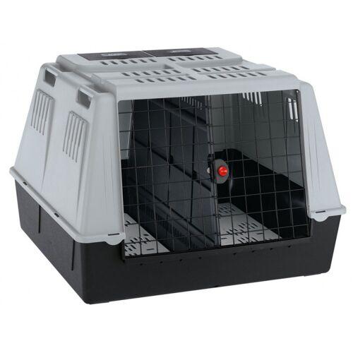 Ferplast hundetransportbox Atlas Car Maxi 100 cm grau