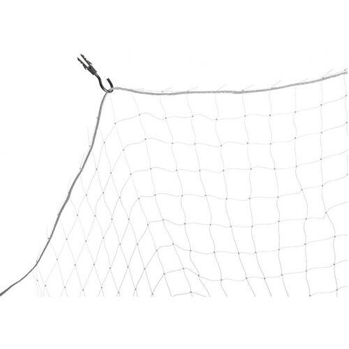 Ferplast katzennetz Nylon 400 x 300 cm weiß Größe M 6-teilig