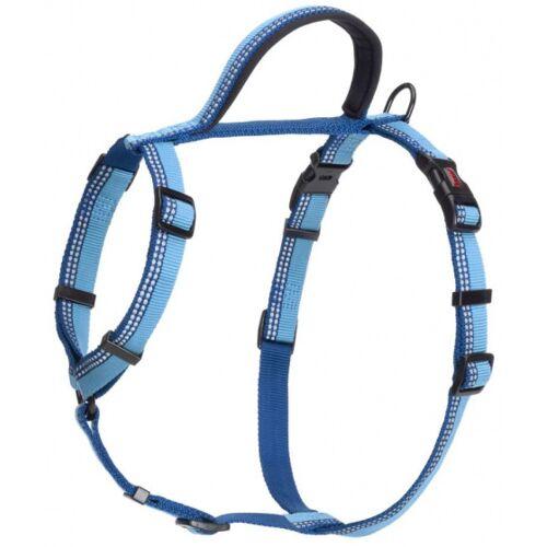 Halti hundegeschirr 56-76 cm Nylon blau