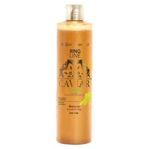 I.S.B. shampoo Caviar Green 300 ml