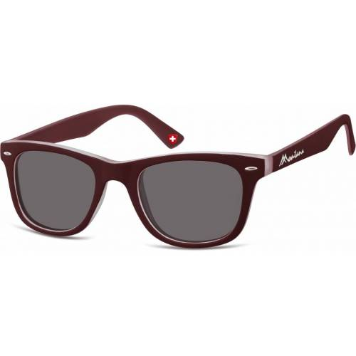 Montana by SGB sonnenbrille unisex rot (M42)