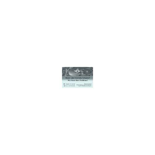 Mercedes-Benz 646.811 Motor Mercedes C200 CDI 2.2L, 100kw