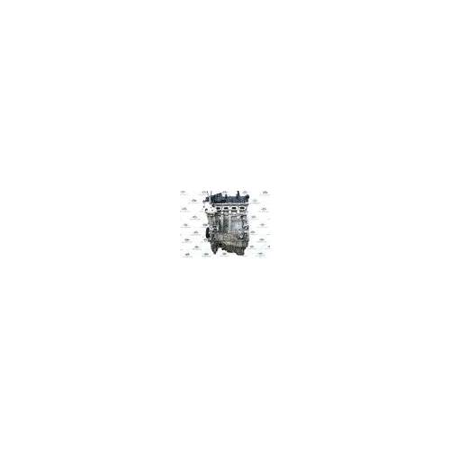 BMW N20B20A Motor mit ca. 90Tkm Laufleistung