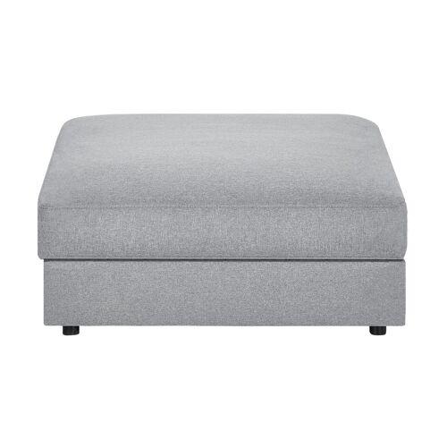 Sofa.de Hocker  Brooke    Grau