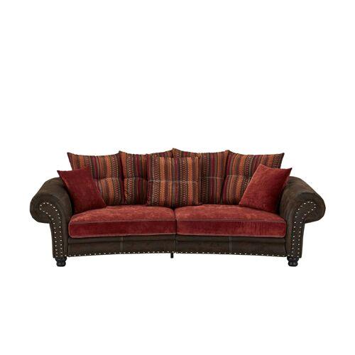 Sofa.de Megasofa    Rot