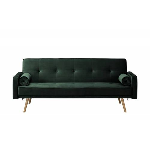 Sofa.de Sofa mit Funktion    Grün