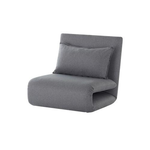 Sofa.de Schlafsessel    Grau