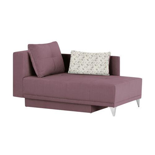 Sofa.de Recamiere    Rosa