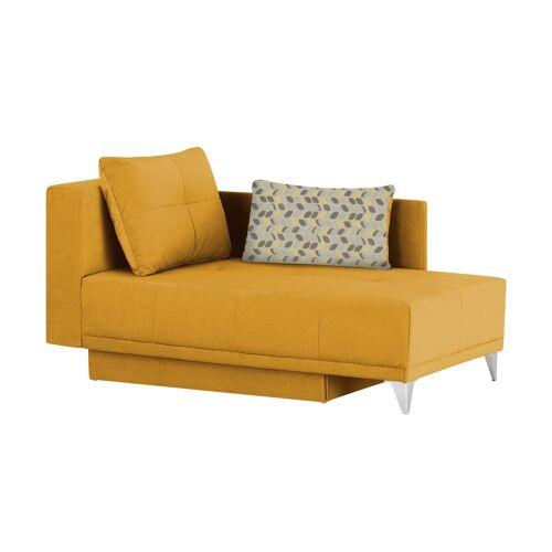 Sofa.de Recamiere    Gelb